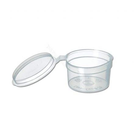 50x 28ML Cover Cups